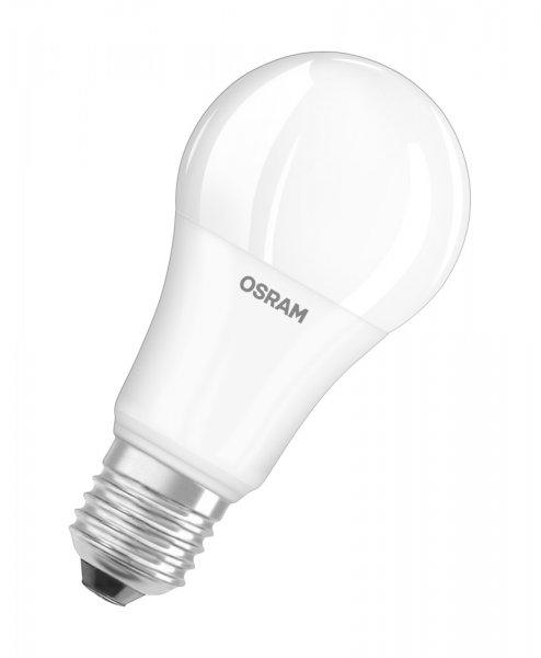OSRAM LED SUPERSTAR CLASSIC A 100 Dimmable matt Warm White E27