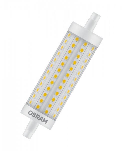 OSRAM LED STAR LINE 118 125 Warm White R7s Stablampe