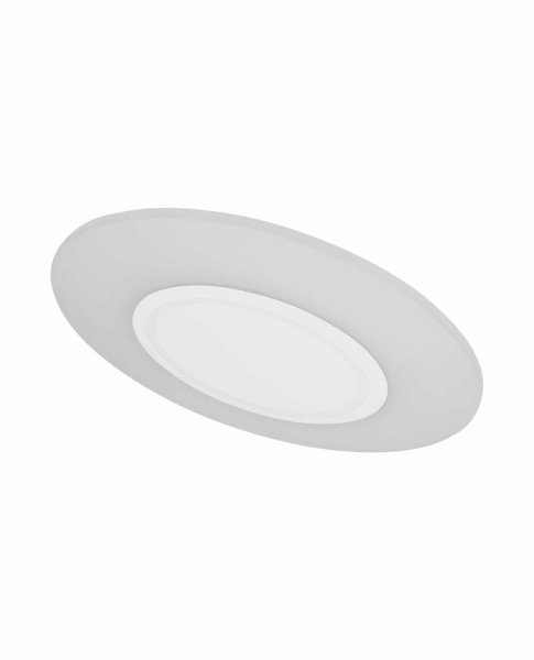 OSRAM LED Flat 20 W Warm White Deckenleuchte Ø 38 cm