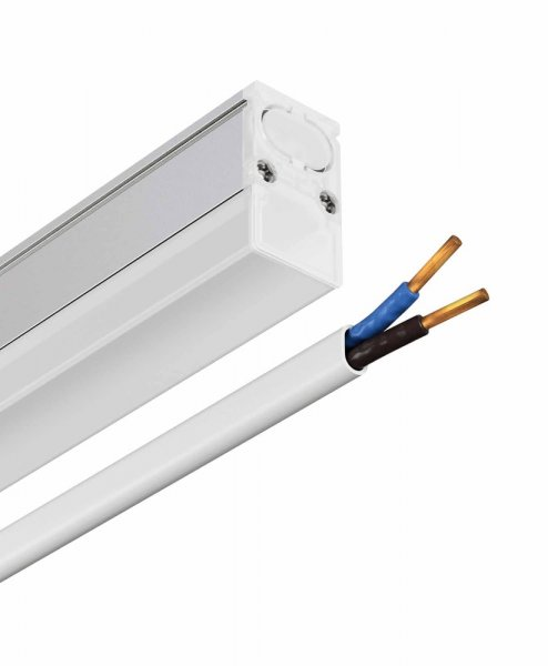 OSRAM LUMILUX COMBI LED-F 10 W Warm White