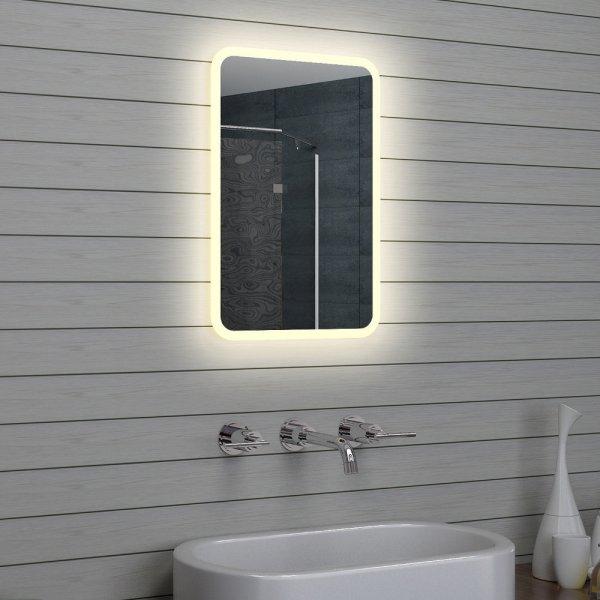 Badezimmerspiegel Led Gunstig Kaufen Led Vision Shop