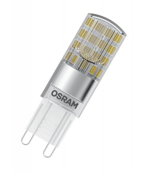 OSRAM LED STAR PIN 30 (300°) Warm White G9