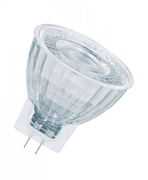OSRAM LED STAR MR11 20 (36°) Glas Warm White GU4