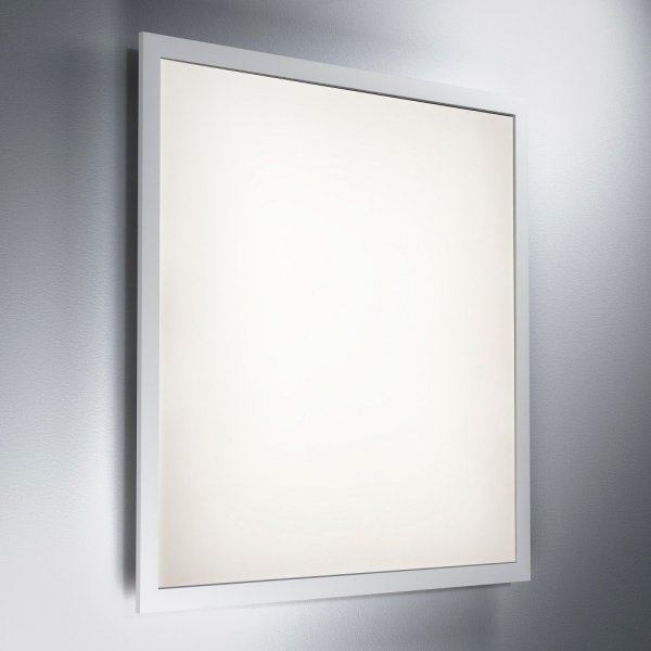 OSRAM PLANON PLUS LED Panel matt Warm White 60 cm Weiß