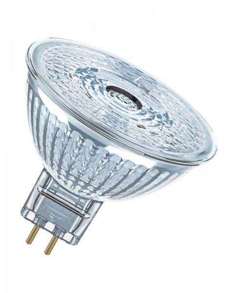 OSRAM LED SUPERSTAR MR16 20 (36°) Dimmable Glas Warm White GU5.3