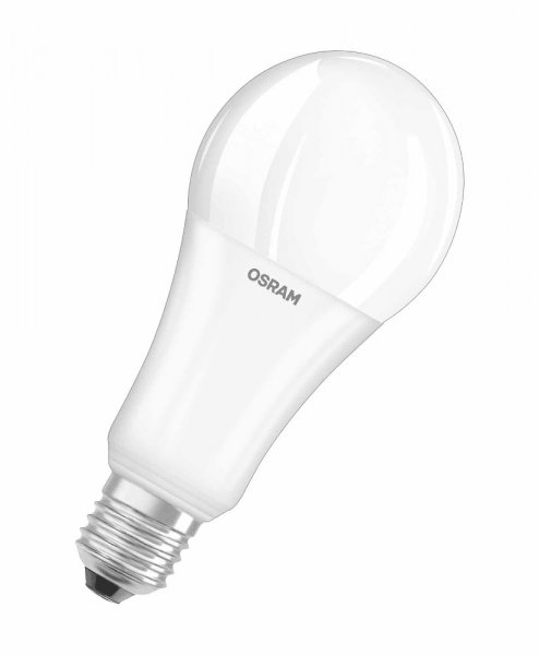 OSRAM LED SUPERSTAR CLASSIC A 150 Dimmable matt Warm White E27
