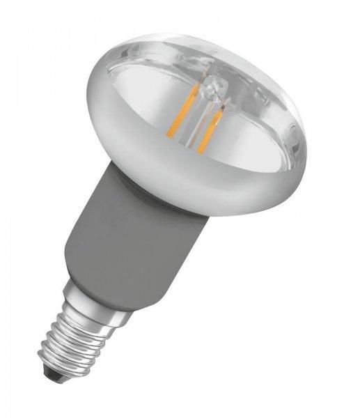 OSRAM LED STAR R50 12 (60°) Filament klar Warm White E14