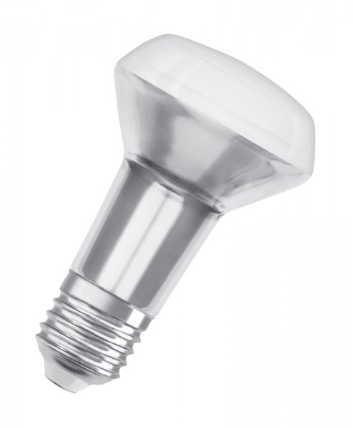 OSRAM LED STAR R63 40 (36°) Glas Warm White E27