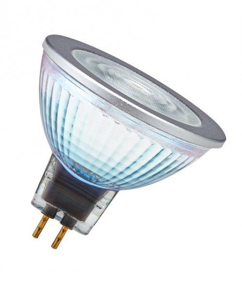 OSRAM LED SUPERSTAR MR16 50 (36°) Dimmable Glas Warm White GU5.3