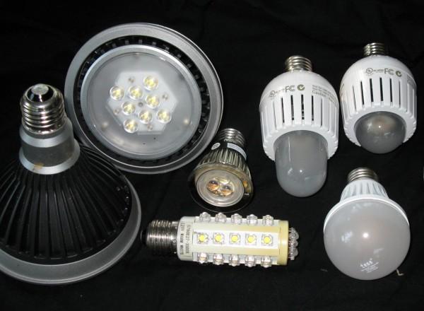 Billig-LEDs