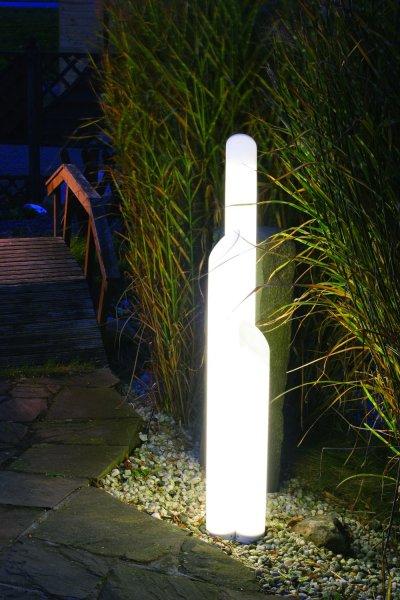 Epstein Säulenleuchte LIGHT STAR TRIO 80/110/140 cm Anwendungsmöglichkeit