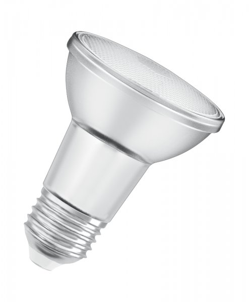OSRAM LED SUPERSTAR PAR20 50 (36°) Dimmable Glas Warm White E27