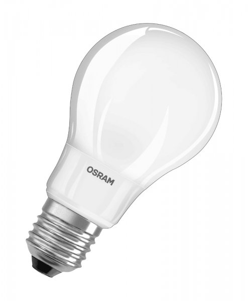 OSRAM LED RETROFIT CLASSIC A 60 Dimmable matt Warm White E27