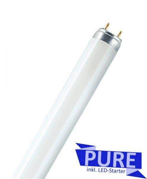 OSRAM SubstiTUBE Pure LED-Röhre Cool White 150 cm KVG