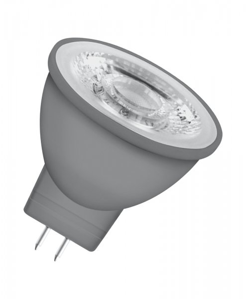 OSRAM LED STAR MR11 35 (36°) Warm White GU4