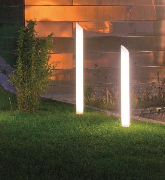 Epstein Säulenleuchte LIGHT STAR SMALL 110 cm Anwendungsmöglichkeit