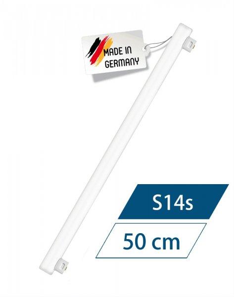 OSRAM LEDinestra 9W S14s matt Advanced Warm White
