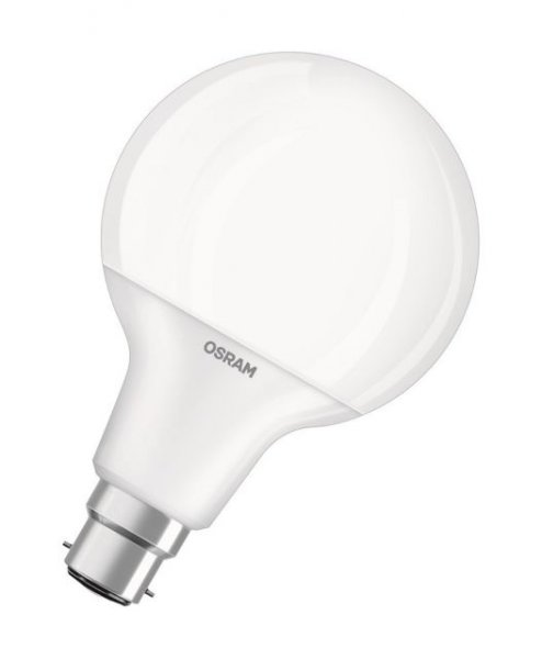 OSRAM LED STAR GLOBE G 95 60 matt Warm White B22d Kugel