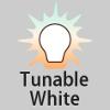 Tunable White (veränderbares Licht)