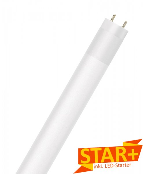 OSRAM SubstiTUBE Star+ LED-Röhre Cool Daylight 150 cm KVG