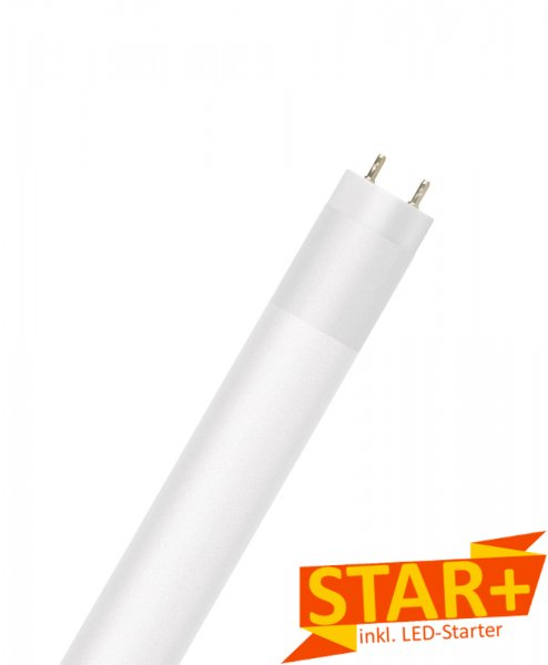 OSRAM SubstiTUBE Star+ LED-Röhre Cool Daylight 60 cm KVG