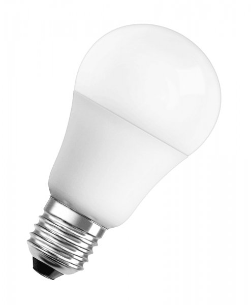 OSRAM LED SUPERSTAR CLASSIC A 75 Dimmable matt Warm White E27