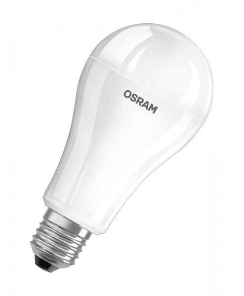 OSRAM LED STAR CLASSIC A 100 matt Warm White