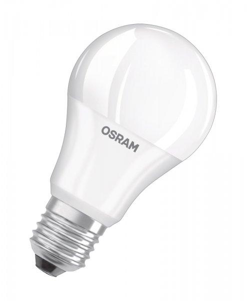 OSRAM LED STAR CLASSIC A 60 matt Warm White E27